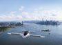GALERIE FOTO|Taxiurile zburătoare, tot mai aproape. Un start-up german a testat în premieră primul avion electric de pasageri care a decolat pe verticală