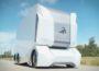 Primul camion electric fără șofer a început să livreze zilnic mărfuri în Suedia. Dezvoltatorul are planuri mari până în 2020