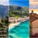 Grecia, dependentă de turism. Industria turismului a înregistrat un nou record