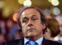 Scandal de corupție în lumea fotbalului. Michel Platini a fost arestat