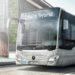 Bucureștiul va avea 130 de autobuze hibrid Mercedes. Când vor circula pe străzile capitalei