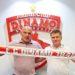 OFICIAL. Dusan Uhrin a semnat cu Dinamo