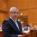 Tăriceanu va sesiza CCR privind alegerea lui Meleșcanu la șefia Senatului